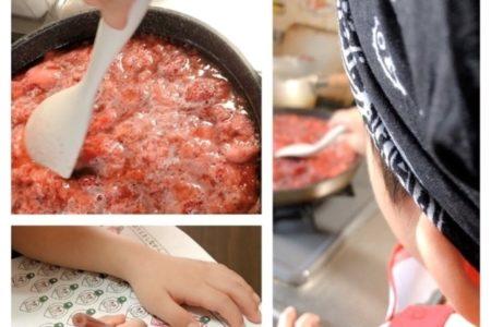 【福岡エリア】八女市食育体験クラウドファウンディングのご紹介